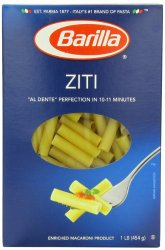 Buy Ziti Pasta Online at Amazon